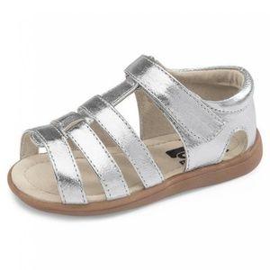 NEW See Kai Run Girls Fe Gladiator Sandal sz 7
